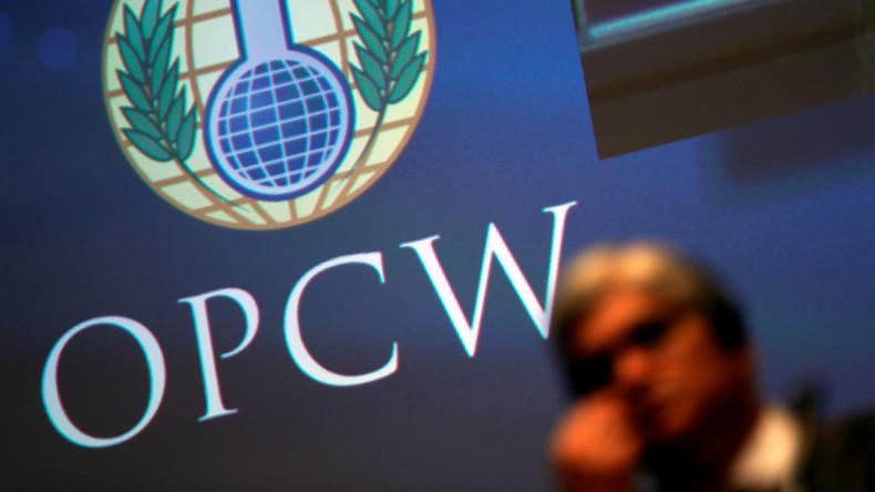 Niederlande wiesen vier russische Staatsbürger wegen angeblichen Hackerangriffs auf OPCW aus