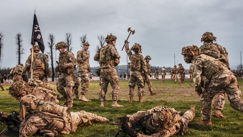 USA planen Ausbau von Militäreinrichtungen in Europa im Wert von knapp 250 Millionen US-Dollar