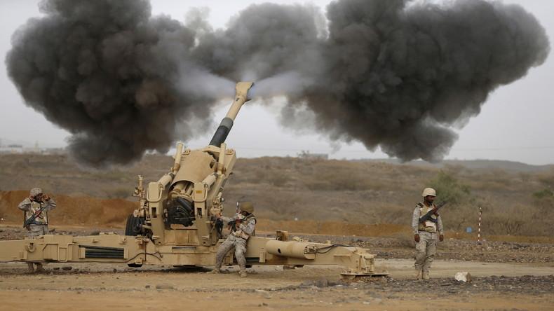 Die Doppelmoral bei Waffenexporten nach Saudi-Arabien (Video)