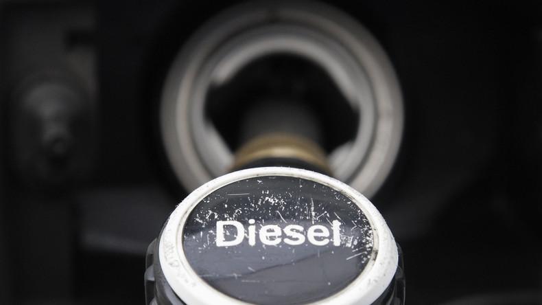 Berlin: Diesel-Fahrverbote ab Januar?