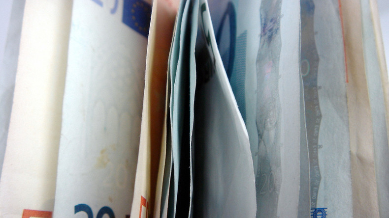 """Italienischer """"Robin Hood"""": Bankmanager überweist eine Million Euro von Reichen an Arme"""