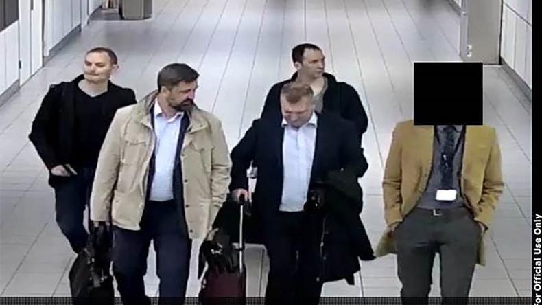 Cyber-Angriffe? USA und Verbündete überschütten Russland mit Vorwürfen