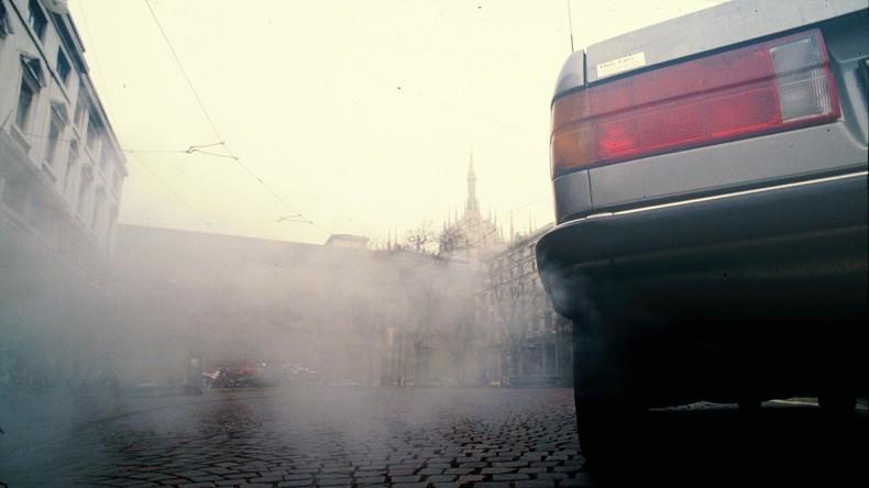 """Streitthema Diesel und saubere Luft: """"Hersteller können nicht zur Nachrüstung gezwungen werden"""""""