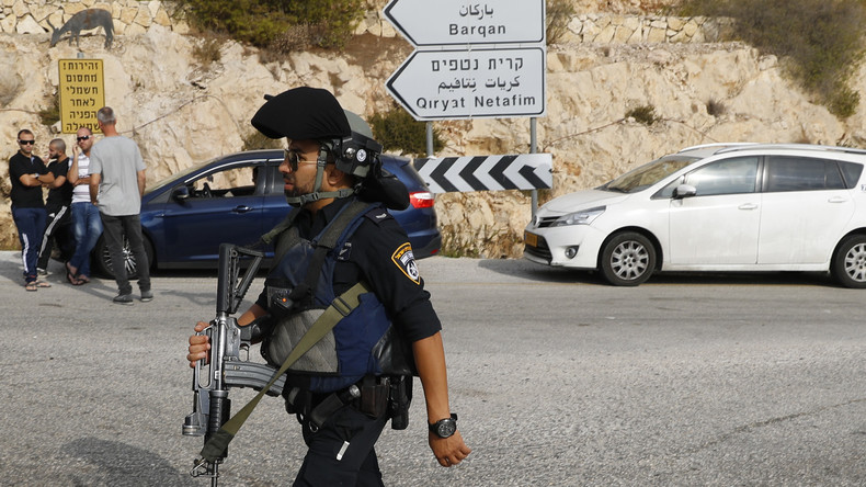 Zwei Israelis sterben bei Angriff im Westjordanland