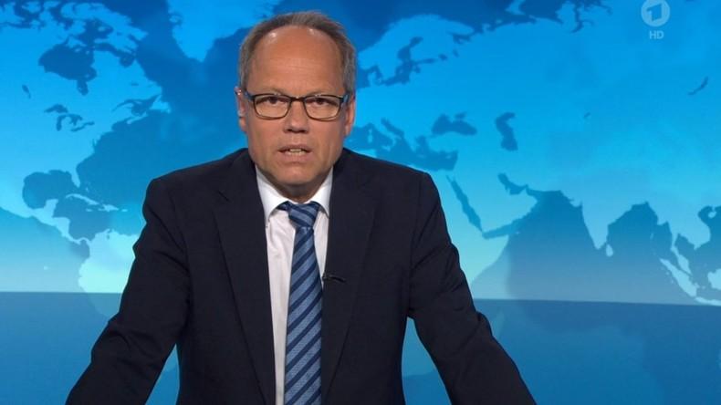 Dr. Gniffkes Macht um Acht – Mieses Maaßen-Nachspiel
