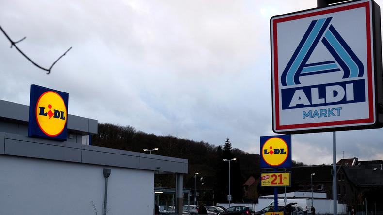Achtung, Aldi und Lidl! Die Russen wollen den deutschen Einzelhandel aufmischen