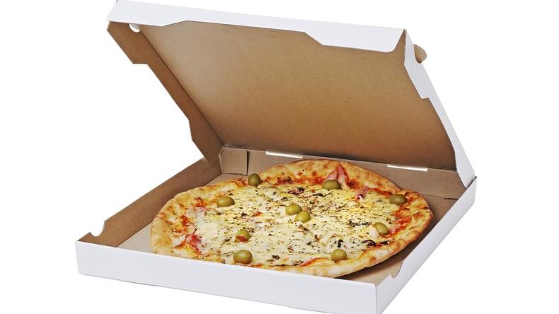 Türkischer Pizzabote spuckt auf Lieferung - bis zu 18 Jahre Haft möglich