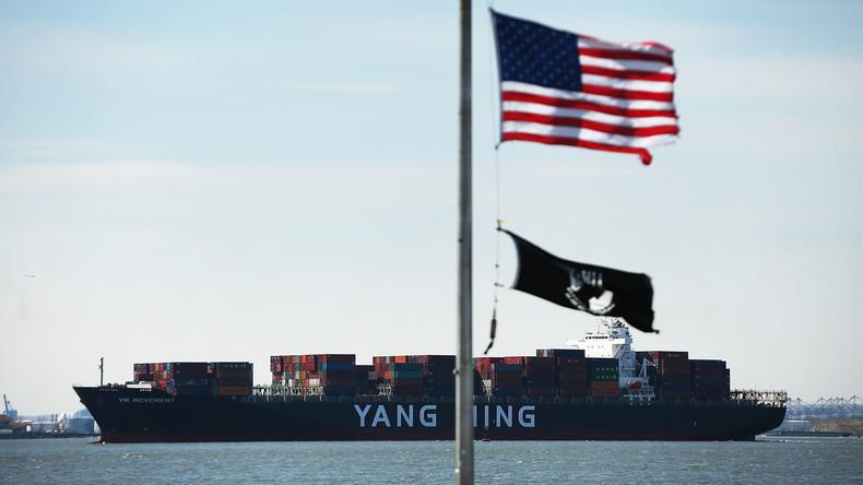 Handelskrieg gegen China: Egal wie, Trump gewinnt... Teil I