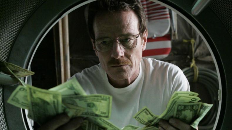 """Durch TV-Serie """"Breaking Bad"""" inspiriert? Ex-Chemie-Dozent richtet Amphetamin-Labor ein"""