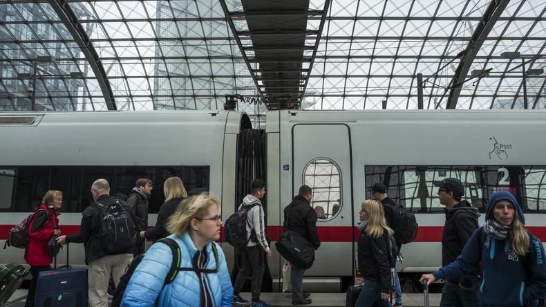 """""""Deutschland-Takt"""" - Bahn plant neues Fahrplanmodell nach Schweizer Vorbild"""