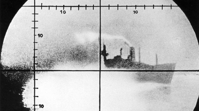 Giftiges U-Boot-Wrack vor Norwegens Küste soll versiegelt werden