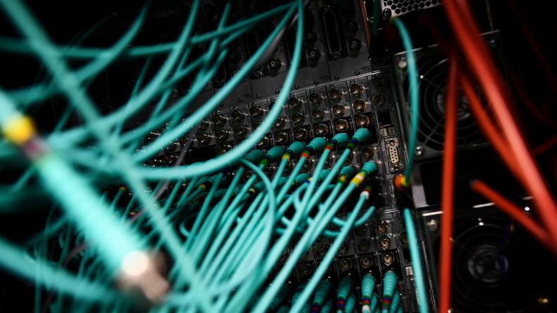 Moskau: Britische Cyberwaffen keine Gefahr - Russland ist gegen jede Art von Angriffen gewappnet