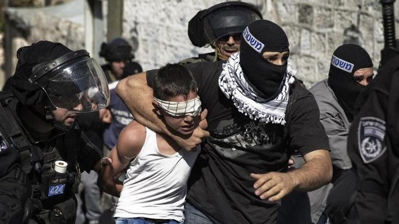 DCIP: 2018 wurden bereits 40 palästinensische Kinder durch israelische Soldaten ermordet