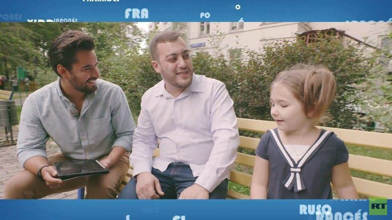 RT-Reportage: Wunderkinder – Segen oder Fluch?
