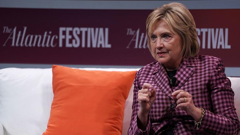 Hillary ante portas! (Video)