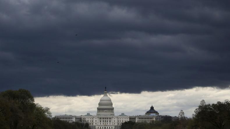Selbstmordanschlag in Washington geplant: US-Polizei nimmt 56-Jährigen fest