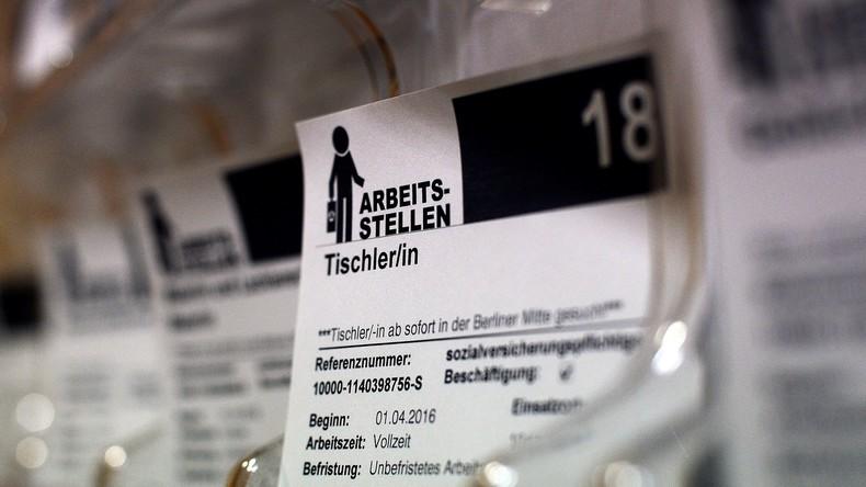 """""""Öffentlich bezuschusste Niedriglohnjobs"""" – Sozialverband kritisiert Pläne für Langzeitarbeitslose"""
