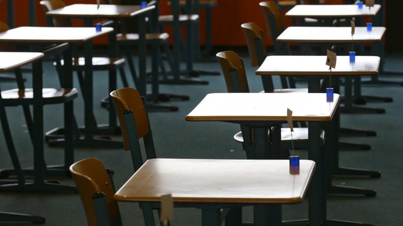 Schüler kündigt Amokalarm an – um einen Tag frei zu bekommen