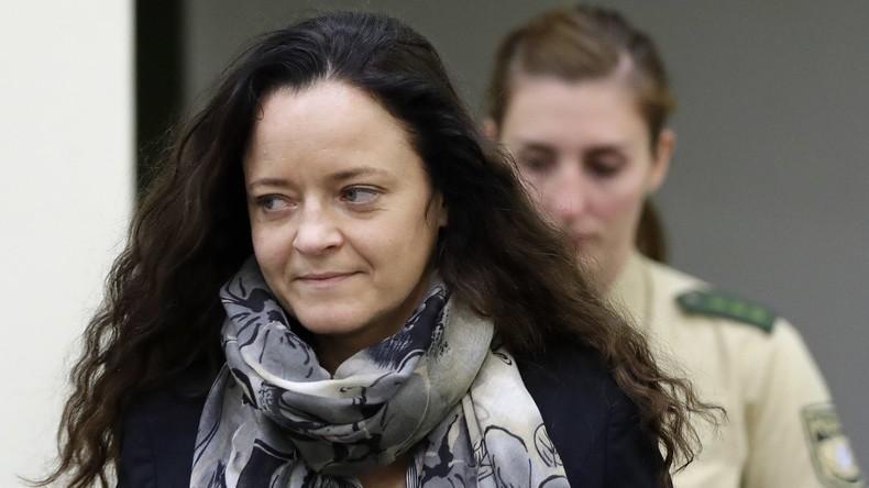 """""""Gerechtigkeit hat ihren Preis"""": NSU-Prozess kostete rund 30 Millionen Euro"""