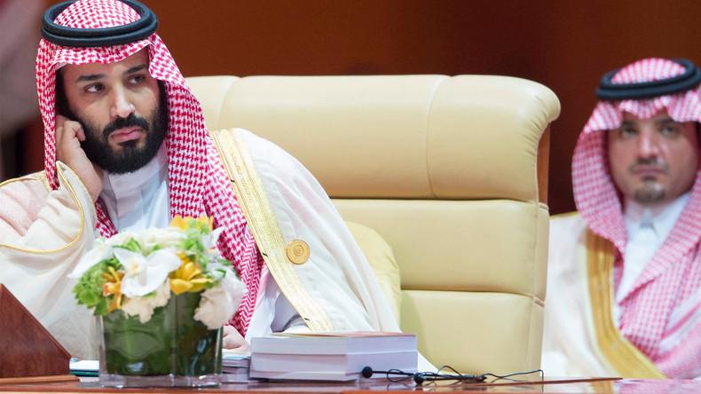 Verschwundener saudischer Journalist: Was wussten die US-Amerikaner?