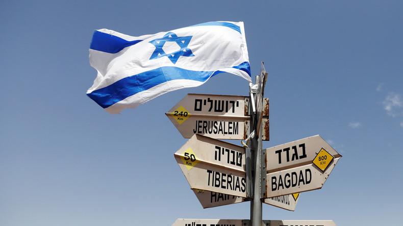 US-Außenminister Pompeo: Wir wollen, dass der gesamte Nahe Osten wie Israel aussieht