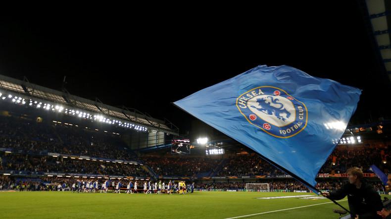Weil Spiele-Verbot nicht reicht: FC Chelsea schickt rassistische Fans zur Schulung nach KZ Auschwitz