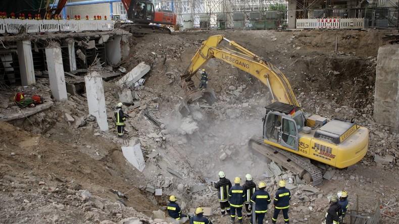Zwei Tote und Milliardenschaden: Einmal Bewährung und drei Freisprüche nach Kölner Archiv-Einsturz