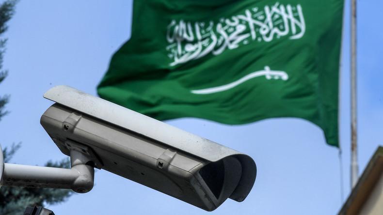 Türkei soll über Video- und Ton-Aufnahmen vom Journalisten-Mord im saudischen Konsulat verfügen