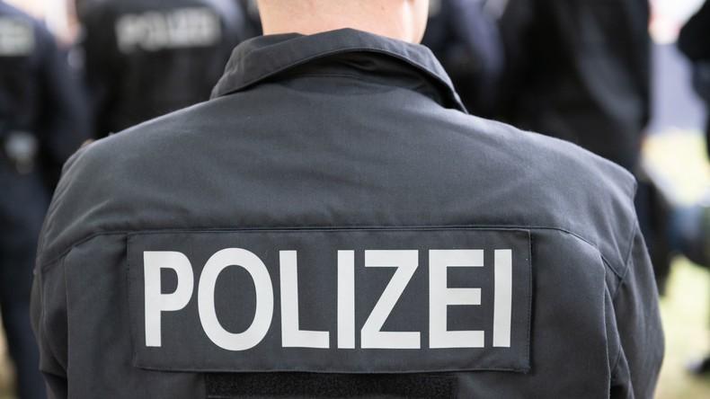 Hausdurchsuchungen bei AfD-Nachwuchs nach Schmieraktion in Bayern