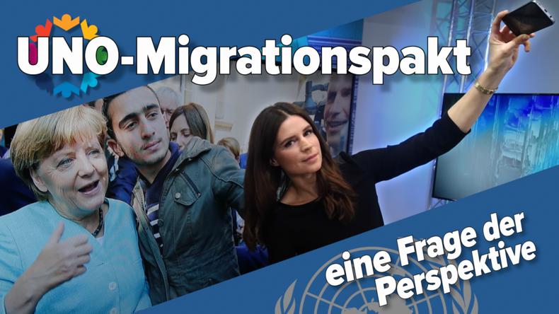 UNO-Migrationspakt – eine Frage der Perspektive