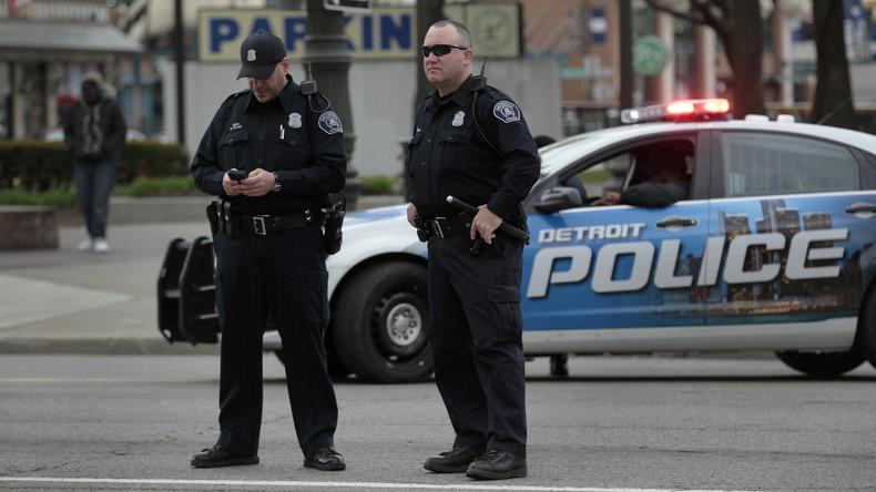 US-Polizei entdeckt bei Ex-Leichenbestatter elf Babyleichen