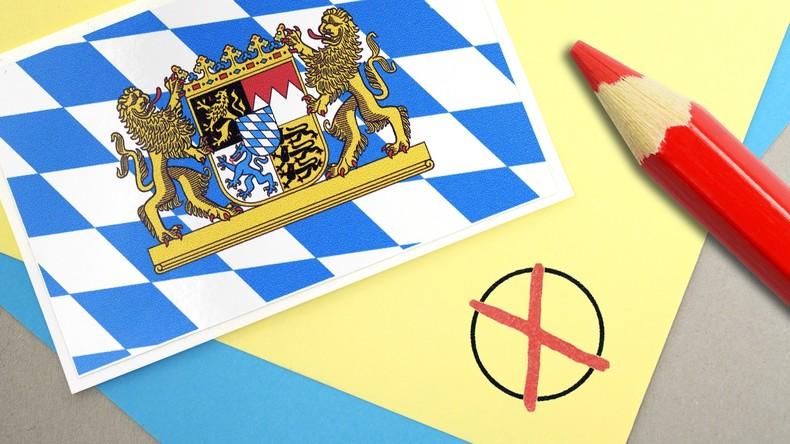 Wie wählt Bayern? Letzte Fragen an die Parteien (Video)