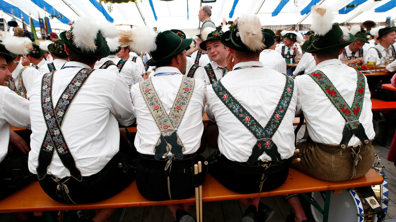 Wie wählt Bayern? Das erwarten die Bayern von der Politik (Video)