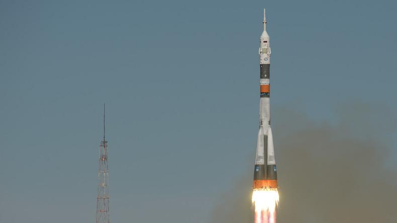 Roskosmos-Exekutivdirektor: System der Notfallrettung der Sojus-Rakete funktionierte ordnungsgemäß