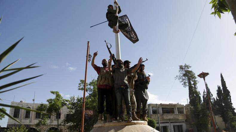 Frist abgelaufen: Radikale Milizen und Terrorgruppen nicht aus Pufferzone in Idlib abgezogen