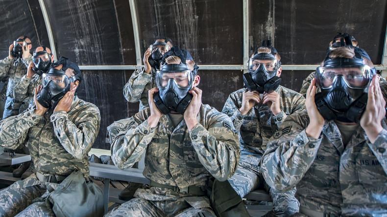 US-Militär als weltweit größter Umweltsünder