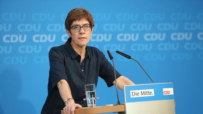 Landtagswahl Bayern: CDU kommentiert herbe Verluste der CSU (Video)