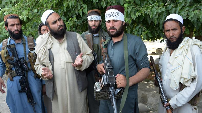 Vize-Außenminister Afghanistans: Auch Taliban sind kriegsmüde (Video)