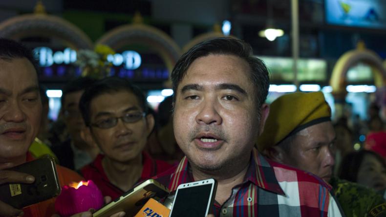 Malaysischer Verkehrsminister: Keine russische Beeinflussung bei MH17-Untersuchung