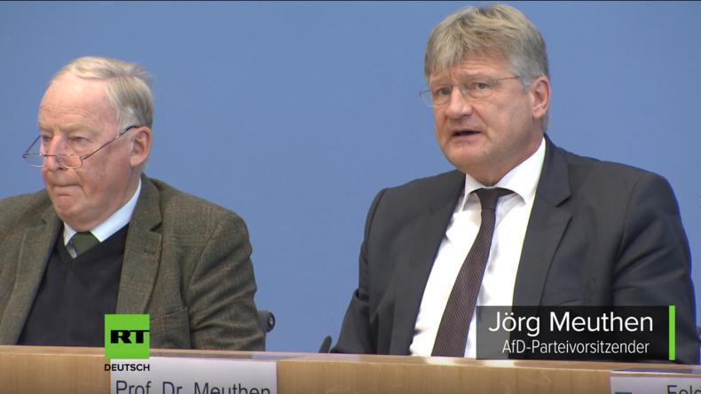 AfD nach Bayern-Wahl: Vom Flüchtlingsthema zur Sozialpolitik? (Video)