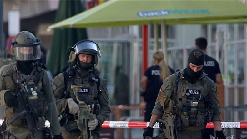 Polizei beendet Geiselnahme im Kölner Hauptbahnhof