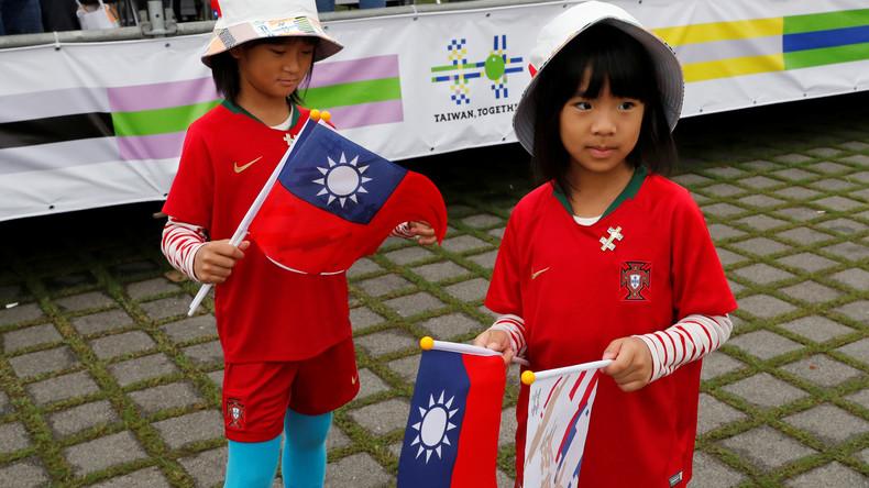 Taiwan will neuem TPP-Format beitreten und Handelsbeziehungen im indo-pazifischen Raum ausbauen