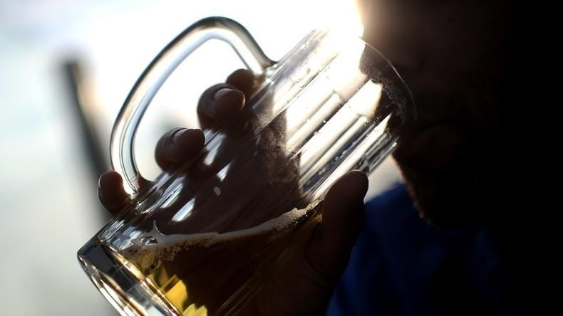 Ende der Welt für Biertrinker? Studie verlinkt Klimawandel mit Bier-Verteuerung