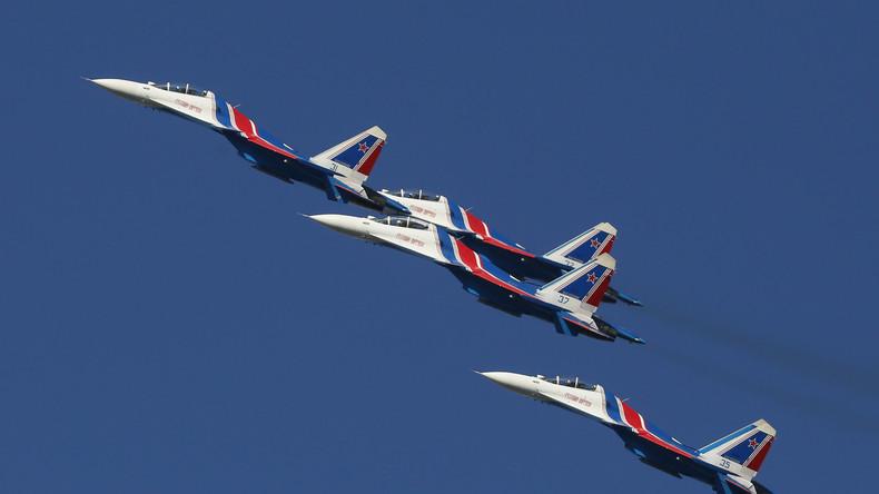 Bericht des britischen Verteidigungsministeriums: Russischer Einfluss nimmt weltweit zu