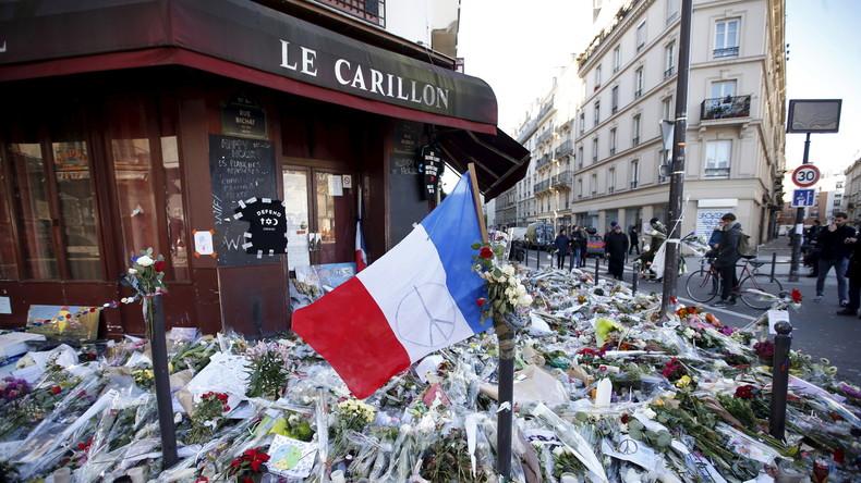 Falsches Opfer des Pariser Terroranschlags von 2015 wegen Betrugs zur Haftstrafe verurteilt