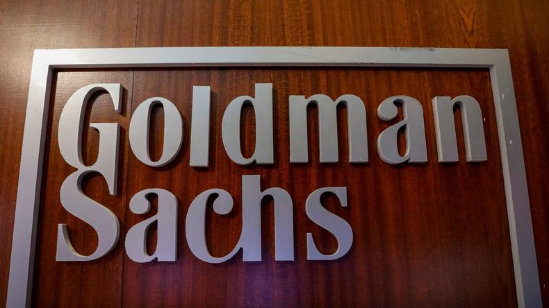 Goldman Sachs: US-Sanktionspolitik gegen Russland untergräbt die Reservewährungsposition des Dollars