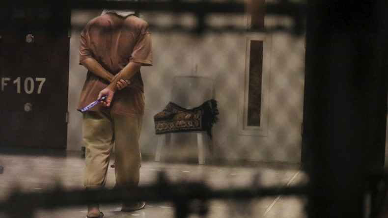 Guantanamo: Betrieb wird mindestens 25 Jahre weitergehen