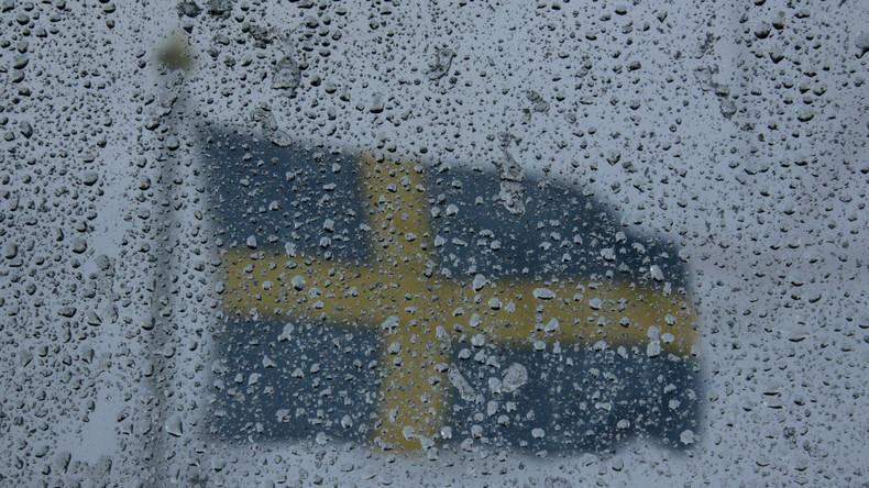 Ohne Gnade: Schweden will Sechsjährigen allein in die Ukraine abschieben