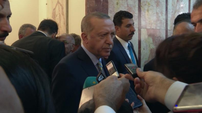 Saudischer Regime-Kritiker in Konsulat ermordet? Erdoğan spricht von vertuschten Beweisen