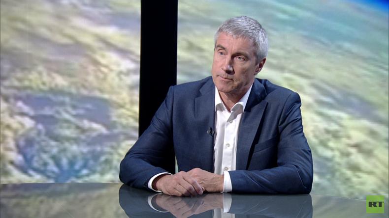 Exekutivdirektor von Roskosmos: Die Sojus-Havarie war ein spontaner Test des Notfallrettungssystems